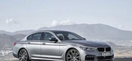 BMW 그룹, 뉴 5시리즈 등 5개 모델 iF 디자인 어워드 수상