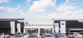 BMW 그룹 코리아, 천안 인증 중고차 매장 신규 오픈
