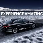 새로운 브랜드 태그라인_Lexus Experience Amazing