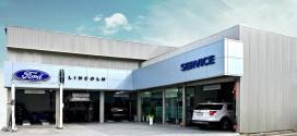 포드 공식딜러사 프리미어모터스, 포드·링컨 울산 서비스센터  확장 이전 오픈