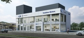 포드 공식딜러사 선인자동차, 포드•링컨 청주 전시장 및 서비스센터 오픈