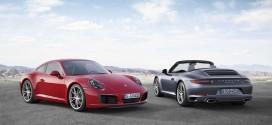 포르쉐 공식 딜러 SSCL, '뉴 911 스프링 스페셜' 프로모션 진행