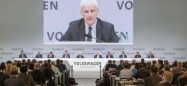 폭스바겐 그룹, 2016년 최대 실적 달성… 기업 재편성에 박차