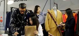 일반인·패션디자이너·車디자이너가 참여한 『쏘나타 뉴 라이즈 룩』선보인다