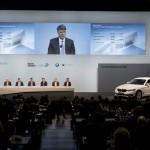 BMW 그룹 미래 이동성의 전략 및 실적 발표 (2)