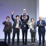 BMW 그룹 코리아, 아태지역 BMW 국제기술경진대회(B3 ITeC)개최 _수상자 기념촬영