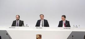 포르쉐, 2016년 사상 최대 실적 및 영업 이익 달성