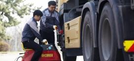금호타이어, 트럭버스용 타이어 안전점검 캠페인 실시