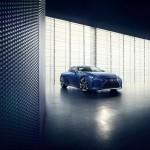 [사진자료] Lexus LC500h
