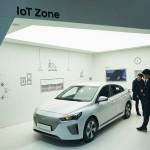[사진자료3] 현대자동차 IoT 존