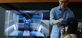롤스로이스모터카, 가상현실(VR) 비스포크 체험 프로그램 개발