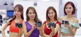 소니코리아, 2017 서울 국제사진영상기자재전(P&I) 참가