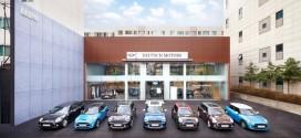 BMW 그룹 코리아, MINI 강남 전시장 리뉴얼 오픈