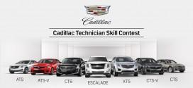 캐딜락, 서비스 품질 향상 위한 '캐딜락 테크니션 스킬 컨테스트' 실시