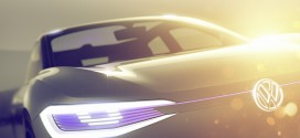 폭스바겐, 오토 상하이2017에서 신개념 크로스오버 컨셉카 선보일 예정