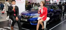 혼다코리아, 서울모터쇼서 전문가와 함께 하는 'Why Honda Talk Show' 진행