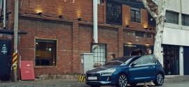 현대자동차 'i30 디스커버리즈' CF 2편 공개 패션피플의 히든플레이스 성수동 수피