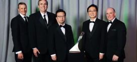 한국타이어, GM의 2016년 올해의 우수 공급업체 선정