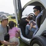 르노삼성자동차 'RTK 오픈 하우스' 개최