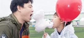 르노삼성자동차 노사, 부산공장 어린이날 행사 개최