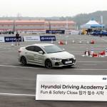 현대자동차, '2017 현대 드라이빙 아카데미' 'Fun & Safety 클래스' 상반기 참가자 모집
