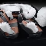 쌍용차 G4 렉스턴, 보험개발원 RCAR 테스트 동급 최고 평가