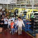 쌍용자동차, 가정의 달 맞아 임직원 가족 초청행사 개최