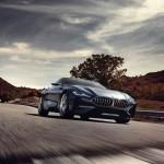 매섭고도 아름다운 BMW '컨셉트 8시리즈'