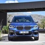 사진-BMW 뉴 X3 공개 (2)