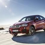 BMW X3 & X4 스페셜 에디션 출시