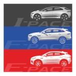 재규어, 새로운 컴팩트 퍼포먼스 SUV '재규어 E-PACE' 공개 (2)