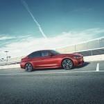 BMW 그룹 코리아, 3시리즈 최상위 모델 330i M 스포츠 패키지 출시
