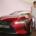 사진_Lexus LC500