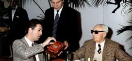 페라리 F40 출시 30주년, 핵심 개발자 3인이 회고하는 엔초 페라리의 유작