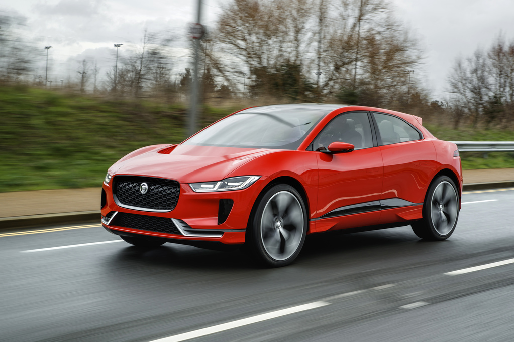 I-PACE 8