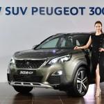 푸조 고성능 프리미엄 SUV 'New 푸조 3008 GT' 국내 공식 출시