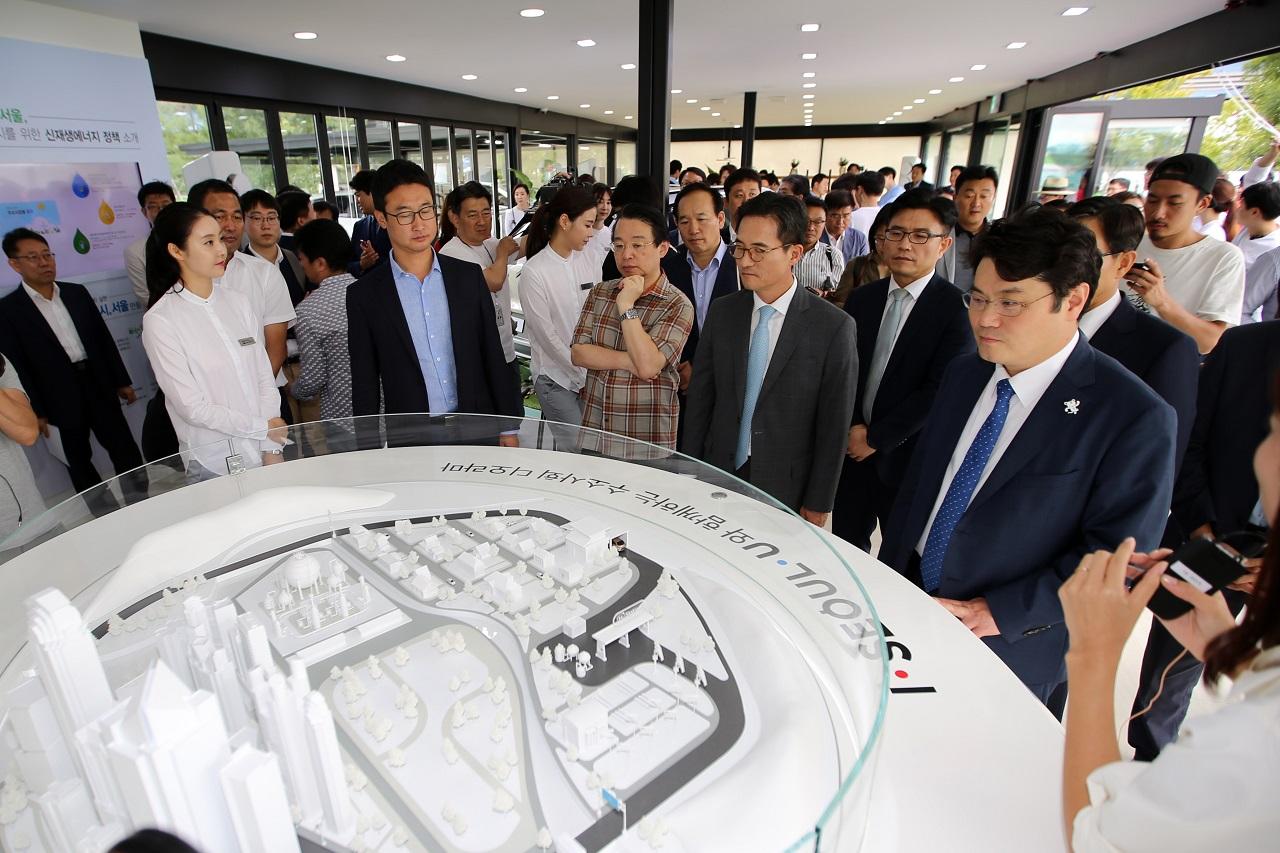 (본행사사진9) 170817 현대차 차세대 수소전기차 세계 최초 공개
