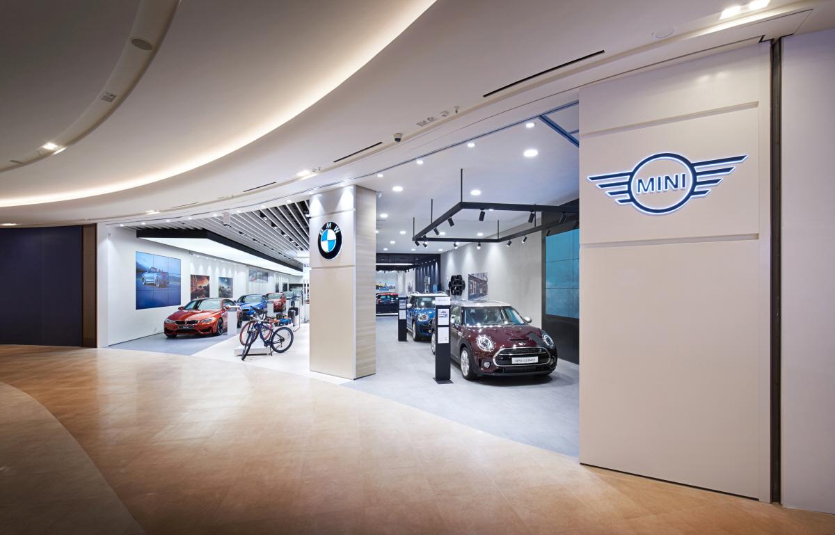 이미지2_BMW 그룹 코리아, 스타필드 고양 BMWMINI 시티 라운지 오픈