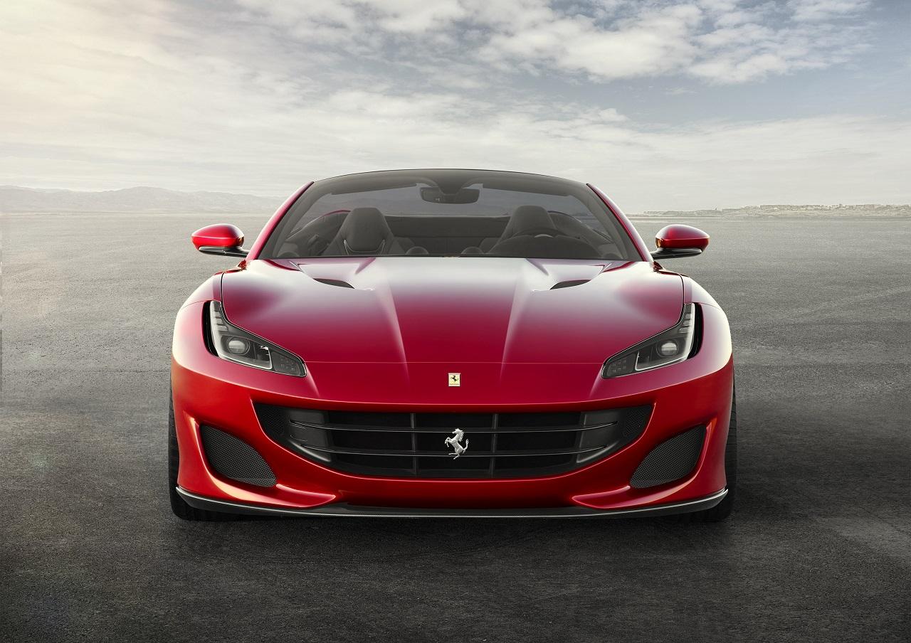 페라리-Ferrari Portofino (3)