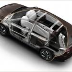 르노삼성자동차 QM6, 유럽 충돌테스트 최고안전등급 획득