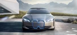 BMW, i 비전 다이내믹스(i Vision Dynamics) 전격 공개