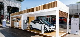 BMW 그룹 코리아, i3 94Ah 공식 판매 개시