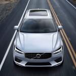 글로벌 베스트셀링 SUV, 볼보 '뉴 XC60′ 출시, GLC, X3와 경쟁!