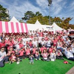 금호타이어, 여성 건강 위한 '2017 핑크런' 마라톤 참가