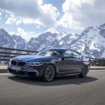 BMW 그룹 코리아, 뉴 520d 럭셔리 스페셜 에디션 출시