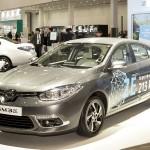 르노삼성자동차, '신형 SM3 Z.E.' 최초 공개… 3,950만원 부터 시작  시리즈 신차 출시