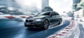 BMW 그룹 코리아, 윈터 타이어·휠 세트 프로모션 진행