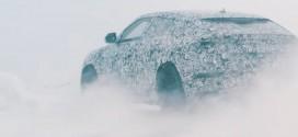 람보르기니 SUV '우르스' 티저 영상 공개