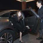 르노삼성자동차, '프렌치 시네마 투어 2017'  SM6 의전차 지원