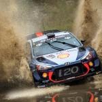 현대자동차, 2017 WRC 마지막 대회 호주 랠리서 우승